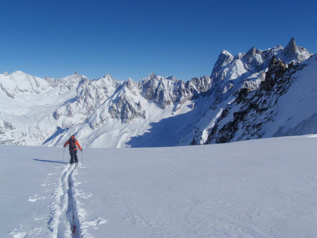 Chamonix day tours