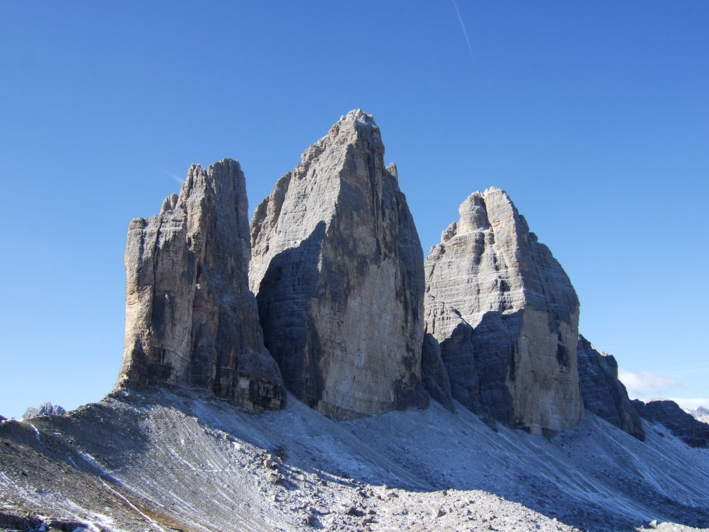 Dolomite Rock