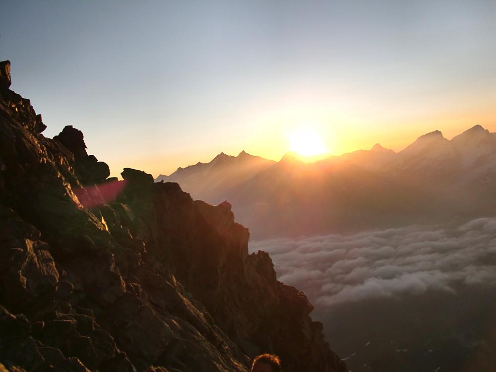 Hautes Alpes/Ecrins