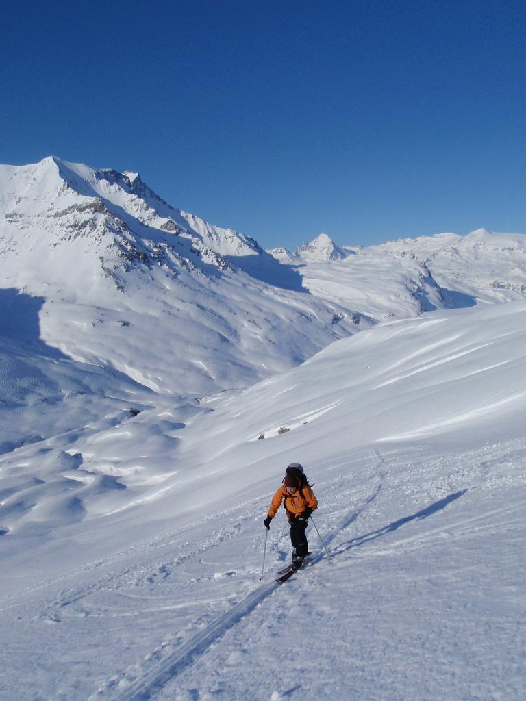 Vanoise Ski Tour