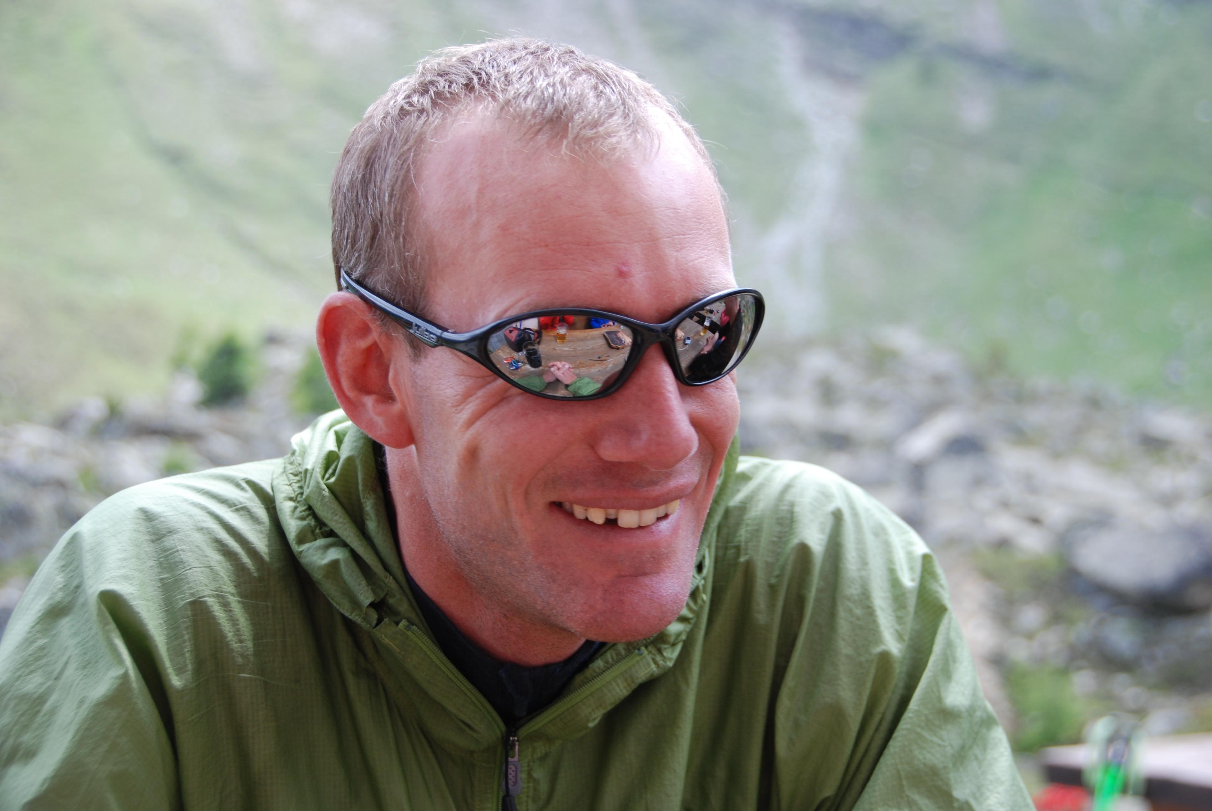 Alpine Mountain Guides