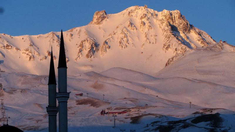 Ski Turkey 2020 – the Taurus Mountains