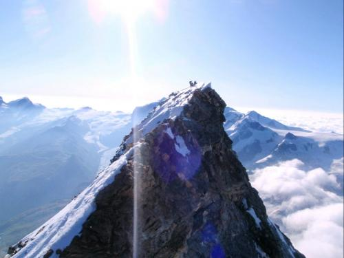Matterhorn-Summit-Swiss