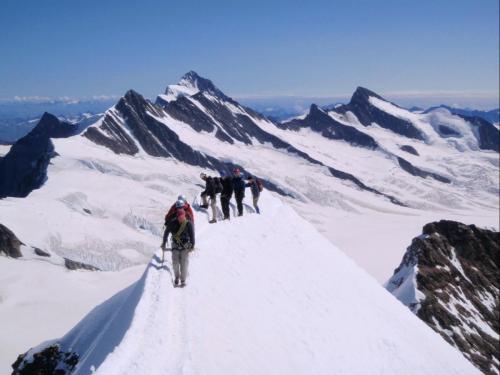 Monch-Oberland