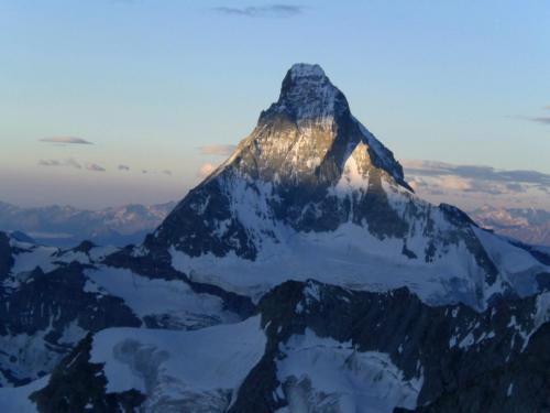 the-Matterhorn