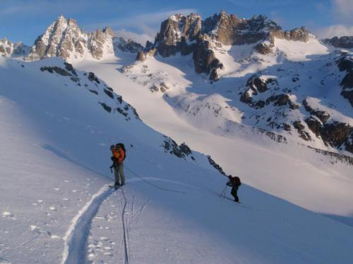 Haute-Route-Variation-Mt-Blanc-Massif