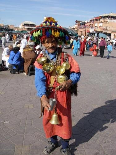 Water-Seller-Djemma-El-Fna-Morocco imagelarge